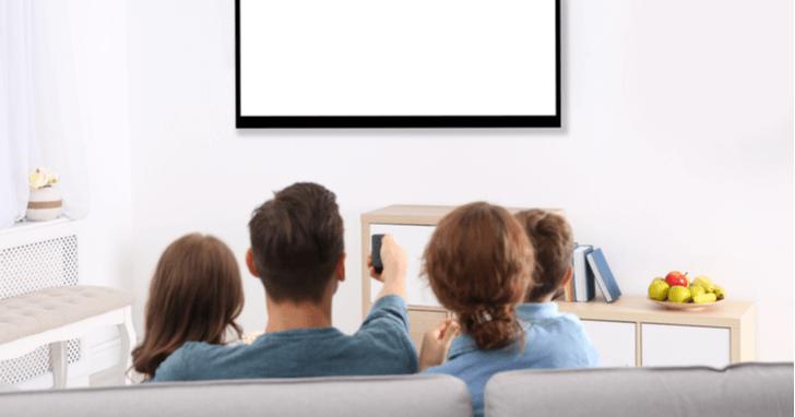 Amazonプライムビデオはテレビでも見られる